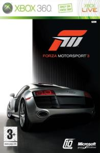 Forza 3 Ultimate Edition