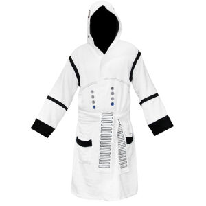 Star Wars Stormtrooper Adult Towel Bathrobe