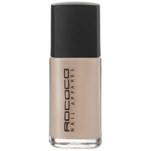 Rococo Nail Apparel Sheer Gloss Vernis - Lab Nude 3.0 (14ml)