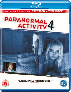 Paranormal Activity 4 - Version Longue