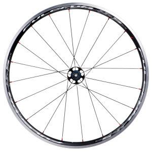 Fulcrum Racing 5 CX Black/White Clincher Wheelset 2014