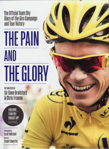 The Pain and The Glory Book