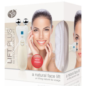 Rio Lift Plus 60 Second Face Lift Facial Toner: Image 2