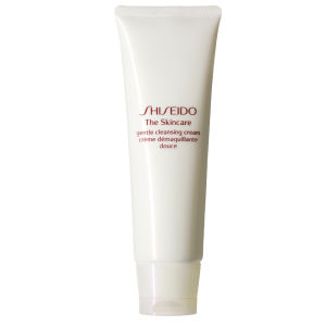 The Skincare Essentials Gentle Cleansing Cream de Shiseido (125ml)