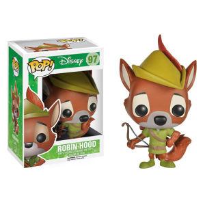 Disney Robin Hood Pop! Vinyl Figure