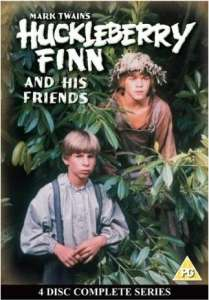 Huckleberry Finn and his Friends: The Complete Series