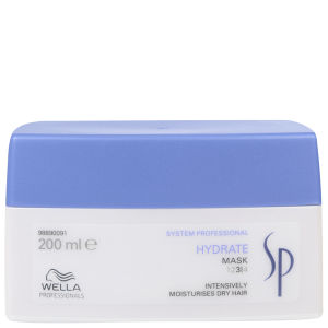 Wella Professionals SP Hydrate Mask 200ml