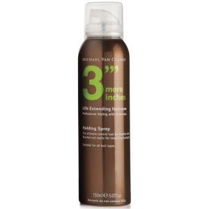 3 More Inches Holding Hair Spray 150ml