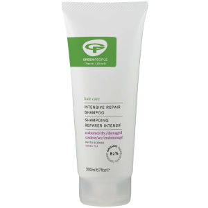 Green People Intensive Repair Shampoo (200ml)