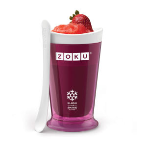 Zoku Slushy/Milk Shake Maker Purple