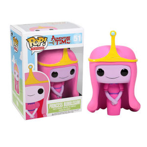 Adventure Time Princess Bubblegum Funko Pop! Figuur
