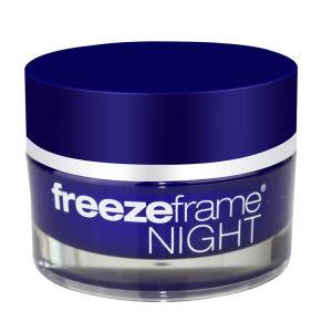 freezeframe 祛皺晚霜