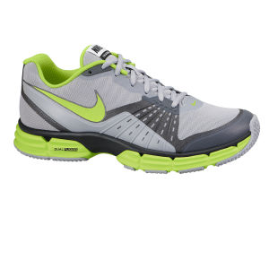 Nike Men's Dual Fusion 5 Trainers - Wolf Grey