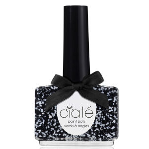 Ciaté London Mosaic Collection - Check Mate Paint Pot