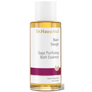 Dr. Hauschka Sage Purifying Bath Essence (100ml)