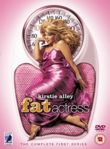 Fat Actress - Complete Season 1