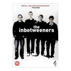 The Inbetweeners - Seizoen 1