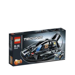 LEGO Technic: Hovercraft (42002)