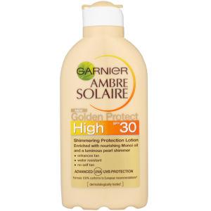 Garnier Ambre Solaire Golden Protect Milk SPF30 200ml