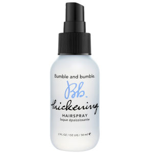 Bumble and bumble Thickening Hairspray 30ml (Free Gift)