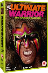WWE: Ultimate Warrior - Ultimate Verzameling