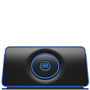 Enceinte Bluetooth Bayan Audio Soundbook Go -Bleu