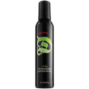 Matrix Design Pulse Go Big Mousse (Volumen) 250ml
