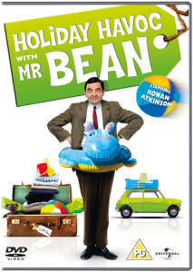 Hoilday Havoc With Mr Bean