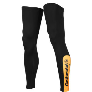 Continental Team Cycling Leg Warmers