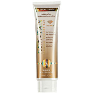 Xen-Tan Luminous Gold Gel (148ml)