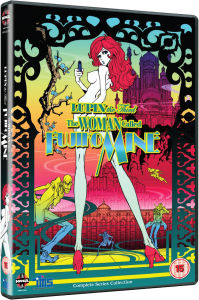 Lupin 3rd: The Women Called Fujiko Mine