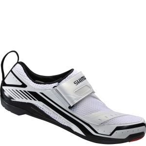 Shimano Tr32 Spd-Sl Triathlon Shoes - White