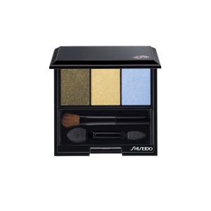 Trío sombras de ojos Shiseido Luminizing Satin Eye Colour Trio GD804 (3g) Opera
