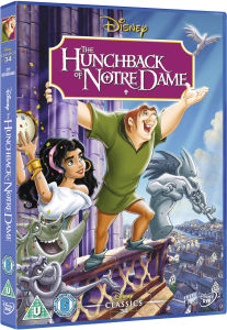 Hunchback of Notre Dame (Disney Classics Edition)