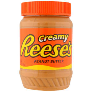 Hershey's: Reese's Creamy Peanut Butter