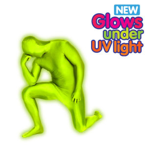 Morphsuits - Green Glow