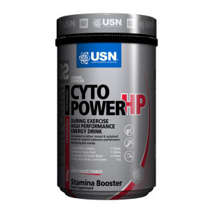 Ultimate Sports Nutrition Cyto Power - 900g Jar