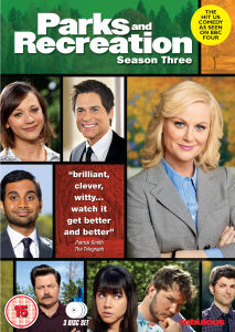 Parks and Recreation - Seizoen 3
