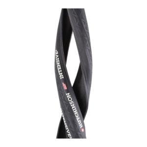 Hutchinson Intensive 2 Clincher Road Tyre Black 700c x 25mm + FREE Inner Tube