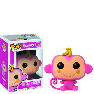Hello Kitty Chi Cha Pop! Vinyl Figure