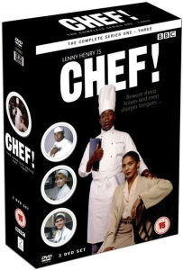 Chef! - Complete Box Set
