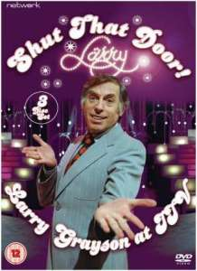 Larry Grayson At ITV