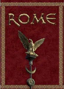 Rome - Seizoen 1-2
