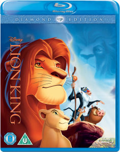The Lion King (Single Disc)