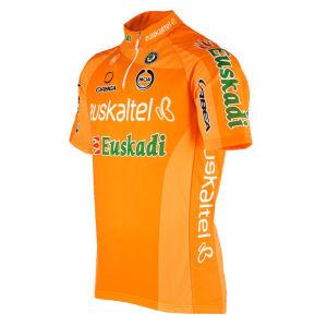 Euskaltel Euskadi Team SS Jersey - 2013