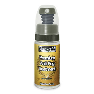 Muc-Off Anti-Fog Treatment Spray