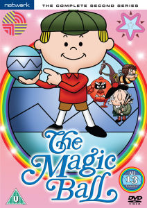 The Magic Ball - The Complete Second Series