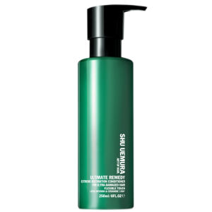 Acondicionador Reparador Ultimate Remedy Shu Uemura Art of Hair