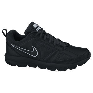 Nike Men's T-Lite XI Trainers - Black