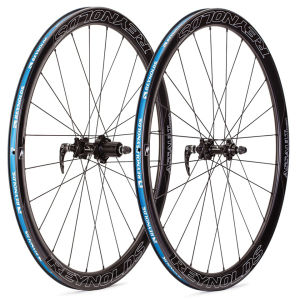 Reynolds Assault Clincher Disc Wheelset